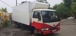 Nissan Diesel. Продам UD 5000 Рефрижератор, 6 900куб. см., 5 000кг.