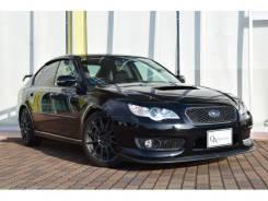 Subaru Legacy. механика, 4wd, 2.0 (280л.с.), бензин, 105 000тыс. км, б/п, нет птс. Под заказ