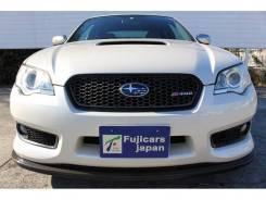 Subaru Legacy B4. механика, 4wd, 2.0 (280л.с.), бензин, 70 000тыс. км, б/п, нет птс. Под заказ