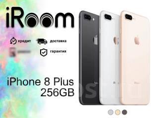 Apple iPhone 8 Plus. Новый, 256 Гб и больше