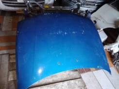 Капот. Mazda Capella