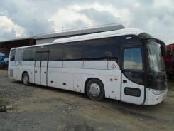 King Long. Автобус туристический XMQ6120C, 2014 год, 58 мест