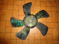 Крыльчатка вентилятора NISSAN SUNNY