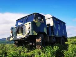 ГАЗ 66. Продается , 4 250куб. см., 3 000кг.