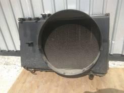 Радиатор охлаждения двигателя. Toyota Mark II, GX90 Toyota Cresta, GX90 Toyota Chaser, GX90 Двигатель 1GFE