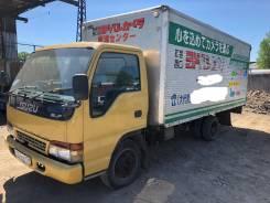 Isuzu Elf. Продается грузовик , 4 334куб. см., 3 000кг., 4x2
