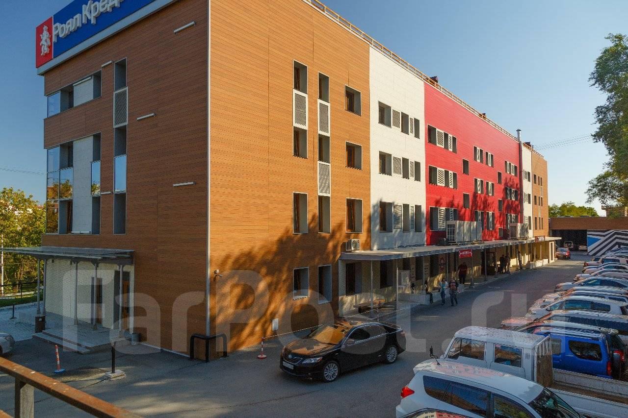 Купить недвижимость коммерческую во владивостоке коммерческая недвижимость в челябинске в новостройках