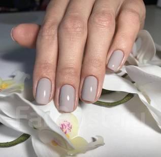 Маникюр+ Гель лак+дизайн 1000 рублей. Педикюр / Наращивоние ногтей