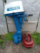 Ветерок. 8,00л.с., 2-тактный, бензиновый, нога S (381 мм), 2004 год год