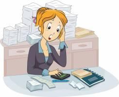 Услуги бухгалтера, Аутсорсинг, Бухгалтерия онлайн
