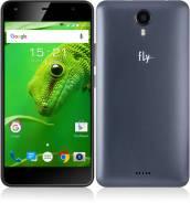 Fly FS517 Cirrus 11. Б/у, 8 Гб, Черный, 3G, 4G LTE, Dual-SIM