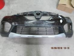 Бампер Перед. Renault Kaptur (620228229R)