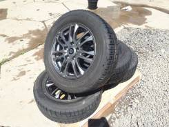Продам жирнейший комплект колес R15