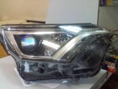 Фара правая Тойота RAV4 2015-