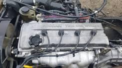 Двигатель KA20 Nissan