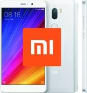 Xiaomi Mi5S. Новый, 128 Гб, Черный