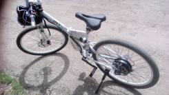 Продам электрический велосипед