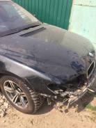 Капот. BMW 7-Series, E65, E66 Двигатель N62B36