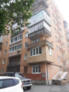 1-комнатная, улица Борисенко 98. Тихая, агентство, 34,0кв.м. Дом снаружи