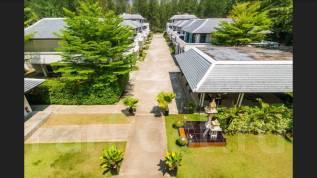 Продам действующий отель в Тайланде