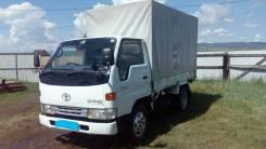 Toyota Dyna. Toyota DYNA, 4 100куб. см., 2 000кг.