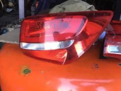 Стоп-сигнал. Kia Sportage, QL Двигатели: G4FJ, G4NA, D4HA