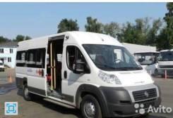 Fiat Ducato. Продаётся микроавтобус , 2 200куб. см.
