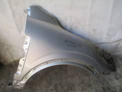 Крыло. Opel Antara Двигатели: A22DM, A24XE, A24XF, A30XF, A30XH, B20DTH, Z20DM, Z20DMH, Z24XE, Z32SE