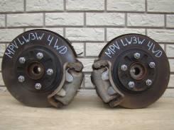 Ступица. Mazda MPV, LW3W