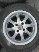 "Red Wheel. 5.5x14"", 4x100.00, ET35, ЦО 58,1мм."