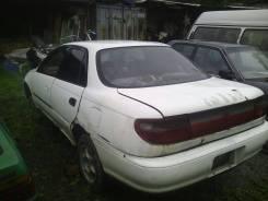 Toyota Carina. Продам птс с кузовом CT195 1993 года