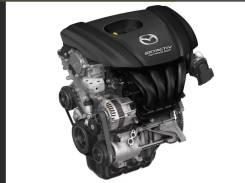 Двигатель в сборе. Mazda: Familia, Atenza, Axela, Capella, Demio Двигатели: B3, B3ME, B5, B5ZE, FPDE, ZL, ZLDE, ZLVE, B5ME