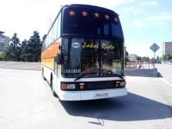 Setra. Продаётся автобус сетра 216, 53 места