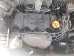 Двигатель в сборе. Chery Amulet Chery Amulet A15 Двигатель SQR480