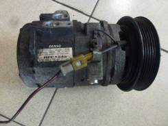 Компрессор кондиционера. Mazda MPV, LW5W Двигатели: GY, GYDE