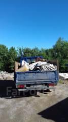Вывоз мусора грузчики переезды разнорабочие