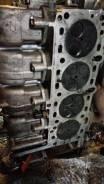 Головка блока цилиндров. SsangYong Kyron Двигатель D20DT
