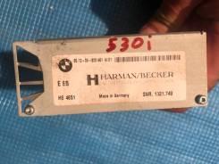 Усилитель магнитолы. BMW 5-Series