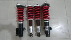 Амортизатор. Subaru Legacy, BE5, BE9, BEE, BES, BH5, BH9, BHC, BHE
