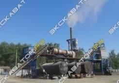 Кредмаш. Асфальтосмесительная установка 50 т/ч. Под заказ