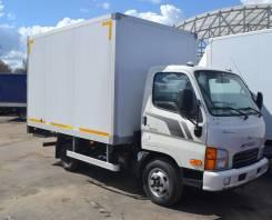 Hyundai HD35 City. Продаю новый изотермический фургон , 2 500куб. см., 990кг.