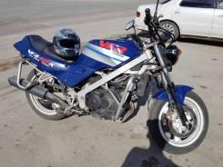 Honda VFR. 400куб. см., исправен, птс, без пробега