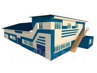 Участок 7000 кв м + здание 790 кв. м. Офис 100 +производство+склады. 7 000кв.м., собственность, аренда, электричество, вода