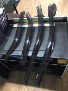 Дефлекторы и ветровики. Toyota Camry, ASV50, ASV51, GSV50 2ARFE, 2GRFE, 6ARFSE