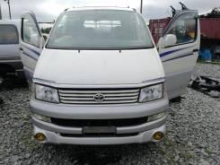 Toyota Hiace Regius. KCN46 G0004112, 1KZTE