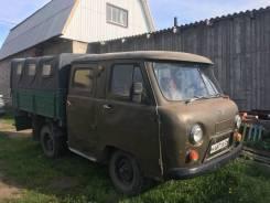 УАЗ 39094 Фермер. Продам УАЗ фермер, 2 500куб. см., 1 000кг.
