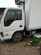 Isuzu Elf. Продам грузовой фургон, 4 300куб. см., 2 000кг.