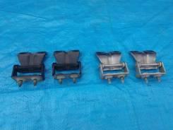Крепление крышки багажника. Subaru Legacy, BL, BL5, BL9, BLE, BP, BP5, BP9, BPE Subaru Outback, BP9, BPE, BPELUA Subaru Legacy B4, BL5, BL9, BLE Subar...