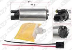 Топливный насос 12V, 3,8BAR, 110L/H, V=2500-3000 1JZ-GTE, 2JZ-G# 93-01 SAT