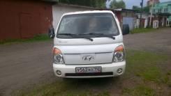 Hyundai Porter II. Продается грузовик, 2 500куб. см., 1 500кг.